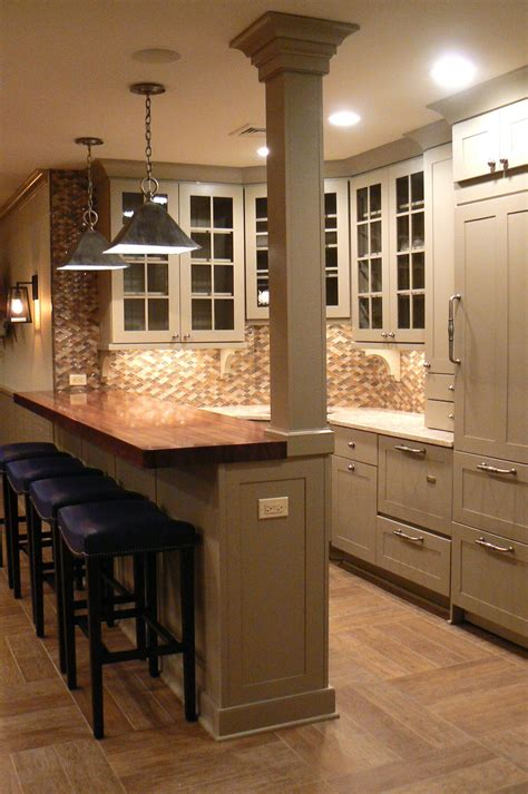 kitchen bar design cool small bar table design small