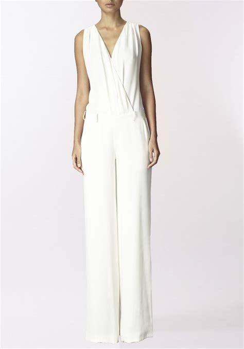 formal white jumpsuit 1000 ideas about formal jumpsuit on jumpsuits