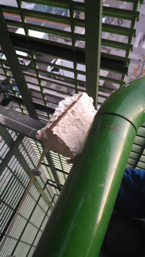 ringhiera balcone preventivo terrazzi e balconi a genova