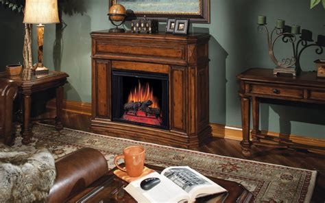 fake electric fireplace  custom fireplace quality