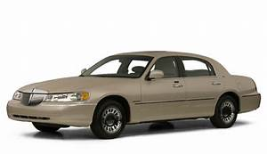 2000 Lincoln Town Car Specs  Price  Mpg  U0026 Reviews