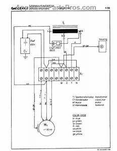 Parts For Gaggenau Gb031