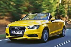 Versicherung Audi A3 : audi a3 cabrio 1 4 tfsi erste testfahrt ~ Eleganceandgraceweddings.com Haus und Dekorationen