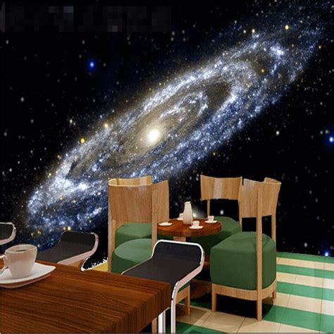 3d Galaxy Wallpaper For Ceiling by Buy Wholesale Ceiling Wallpaper Galaxy From China