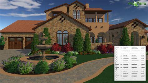 vizterra landscape design software