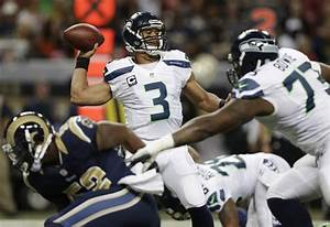 Seahawks' stand preserves 14-9 win over Rams - The Blade