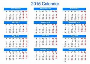 download printable 2015 calendar With usable calendar template