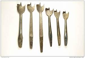 Foret Pour Bois : foret bois perceuse ~ Edinachiropracticcenter.com Idées de Décoration