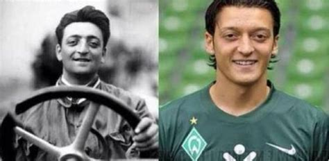 Historical records matching enzo anselmo ferrari. Welcome to Ojefe Ambassador's Spot: Shocking Twins : The twin of Mesut Ozil from another mother