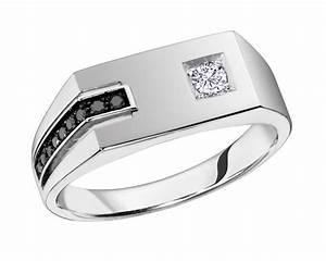 match the women with trendy mens white gold rings With do men buy their own wedding rings