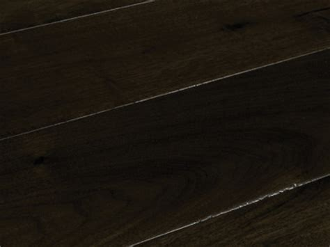 "1/2"" x 6"" Birch Dark Chocolate Prefinished Engineered Flooring"