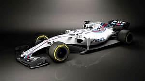 Ecurie F1 2017 : f1 williams d voile les premi res images de sa nouvelle monoplace 2017 vid o rtl sport ~ Medecine-chirurgie-esthetiques.com Avis de Voitures
