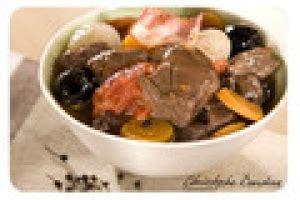 cuisine monegasque cuisine monégasque
