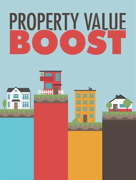Property Value Boost - PLRAssassin