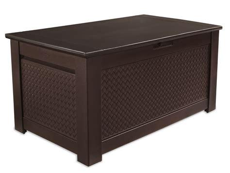 Rubbermaid Storage Bench