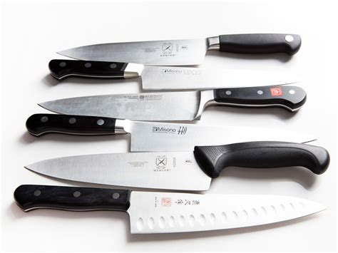 knives chef kitchen most knife chefs cooking steel eats serious equipment wasik vicky popular quality posts professional damascus photographs seriouseats