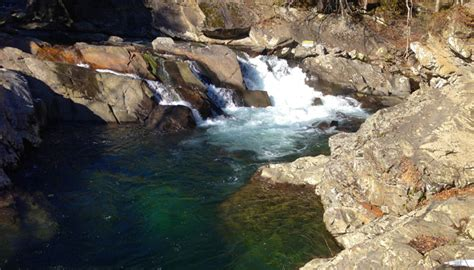 the sinks swimming smoky mountains 6 best swimming holes in the smoky mountains