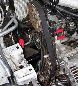 Replace A Car Timing Belt
