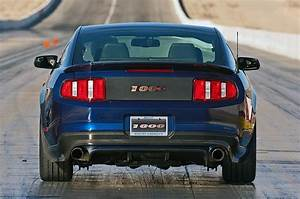 2013 Shelby 1000 SC now street-legal with over 1000hp - PerformanceDrive