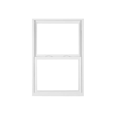 single hung vinyl replacement windows simonton windows doors