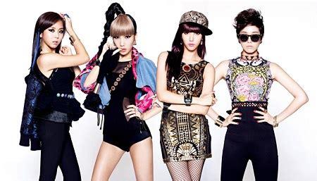Top 10 Best Popular Korean Kpop Girl Groups In 2014