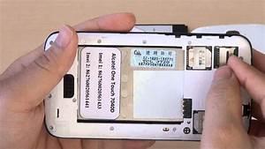 H U01b0 U1edbng D U1eabn L U1eafp Sim  U0026 Th U1ebb Nh U1edb Alcatel One Touch Pop C7 7040d
