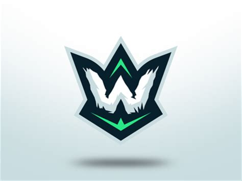 wedge gaming logo design by mason dickson dribbble