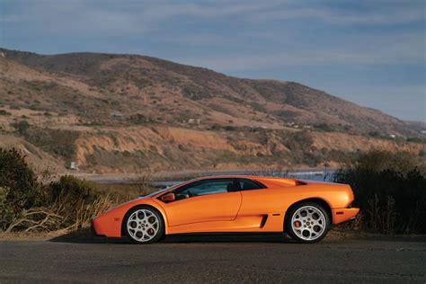 Lamborghini Diablo Vt 6.0 2001
