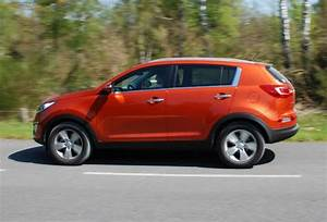 La Centrale Nissan Qashqai : sportage autos weblog ~ Gottalentnigeria.com Avis de Voitures