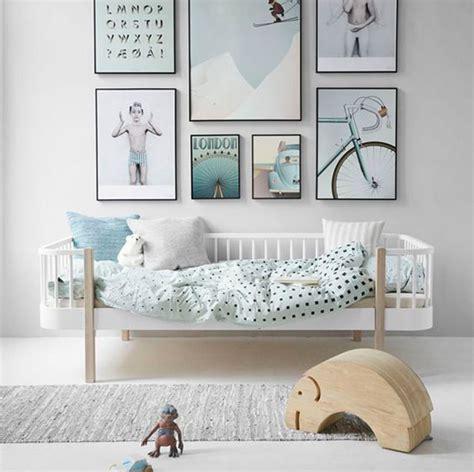 Ideas originales para decorar la pieza de tu bebé
