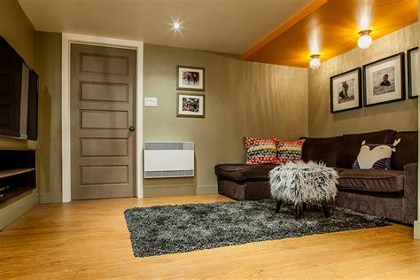 couleur de peinture pour une chambre projet sous sol demontigny design d intérieur interior