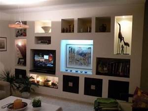 Tv Wand Selber Bauen Rigips : renovierung led indirekte beleuchtung trockenbau raum deko tv wand in kaiserslautern ~ One.caynefoto.club Haus und Dekorationen