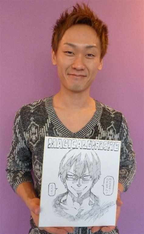 Kentaro miura was born in chiba city, chiba prefecture, japan, in 1966. SATO Kentaro (personnalité)   ShoShoSein