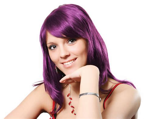 hair changing color change hair color in an image with photoshop
