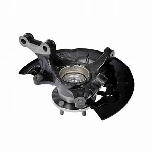 Right Loaded Steering Knuckle 2012