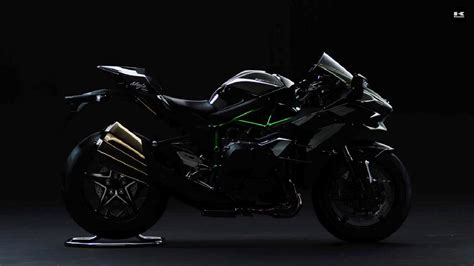 Kawasaki H2 Backgrounds by Kawasaki H2 Wallpaper Wallpapersafari