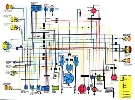 category honda wiring diagram page   circuit  wiring diagram