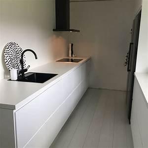 Weiße Regale Ikea : ikea voxtorp kitchen pinterest k che ikea k che und ~ Michelbontemps.com Haus und Dekorationen