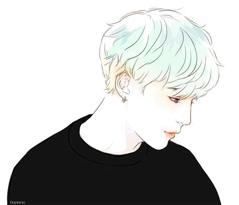 Cute Suga Bts Drawing Mungfali