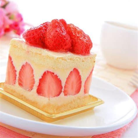 recette cuisine 2 recette mini fraisiers
