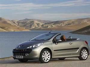 Renault 207 : peugeot 207 cc meist verkauftes cabrio in sterreich auto ~ Gottalentnigeria.com Avis de Voitures