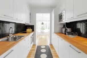 narrow galley kitchen design ideas 50 scandinavian kitchen design ideas for a stylish cooking environment