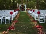 green bay Wedding Dresses: Fall Outdoor Wedding Fall