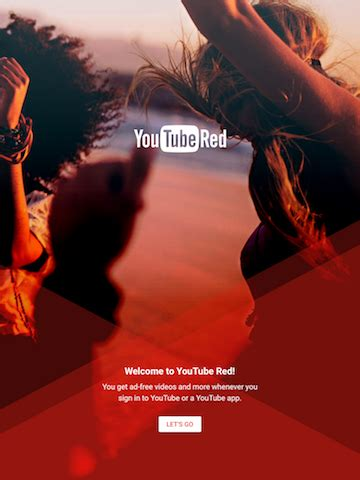 What is fantastic about youtube ads is how well you can target your audience. YouTube Red Launched