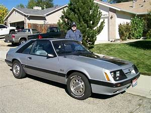 1985 Ford Mustang - Overview - CarGurus