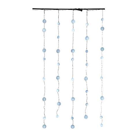 ikea 40 ball string light led ebay