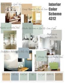 home interior colour schemes colors all behr paint colors home