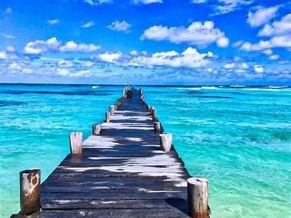 Beach Scenes Desktop Wallpapers Backgrounds Wallpaperaccess