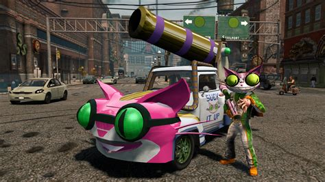 Place 2 Play Game Review  Saints Row The Third