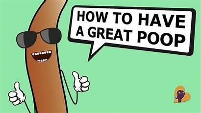 Poop Constipation Bowel Shit Tips Better Poo